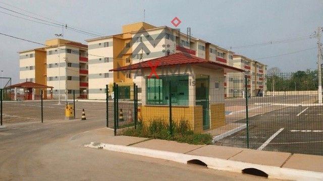Apartamento para aluguel, 3 quartos, 1 vaga, Compensa - Manaus/AM - Foto 9