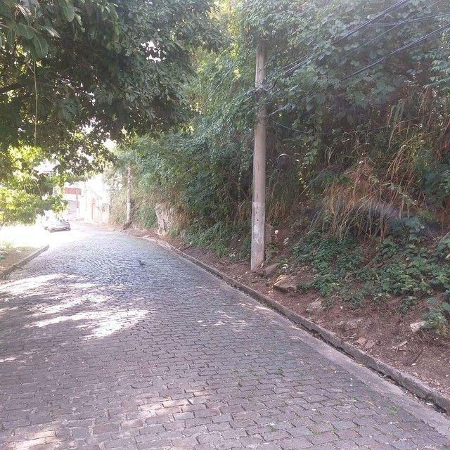 Área no centro de Niterói com 2.000m²