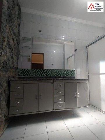 cod. 1102- Casa 3 dormitórios, com edícula, bairro Jardim Caxambu, Piracicaba - SP - Foto 8