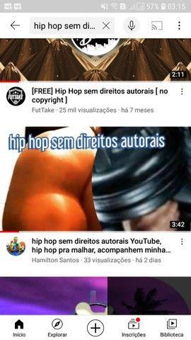 YouTube entretenimento