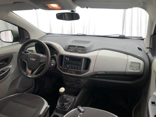 Chevrolet Spin LT 1.8 - Foto 8