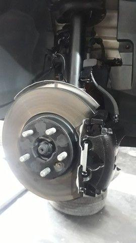 Limpeza e pintura e manutenção sistema de freios  - Foto 2
