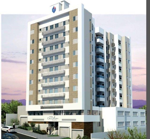 Apartamento à venda com 2 dormitórios em Centro, Criciuma cod:60724.483
