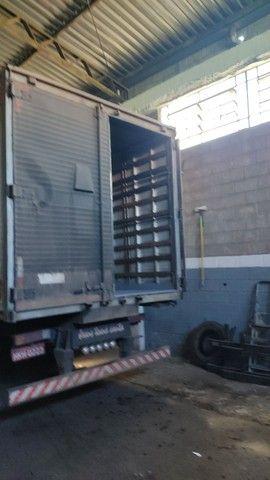 Baú facchini truck  - Foto 3