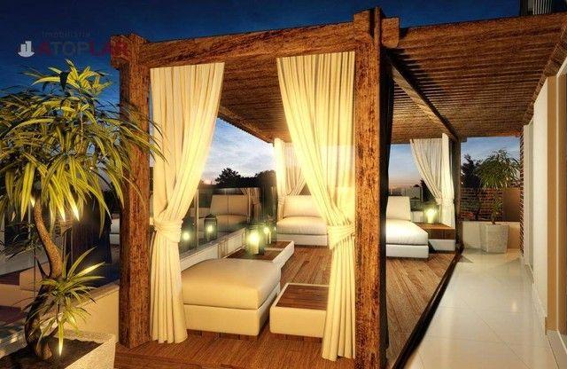Apartamento à venda, 64 m² por R$ 552.706,00 - Praia dos Amores - Balneário Camboriú/SC - Foto 7