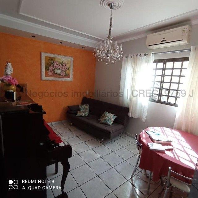 Sobrado à venda, 1 quarto, 3 suítes, Monte Castelo - Campo Grande/MS - Foto 14