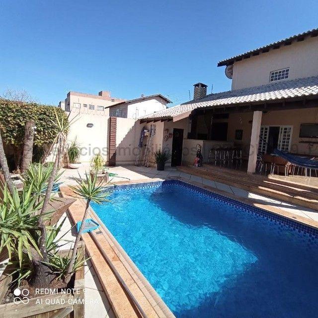 Sobrado à venda, 1 quarto, 3 suítes, Monte Castelo - Campo Grande/MS - Foto 3