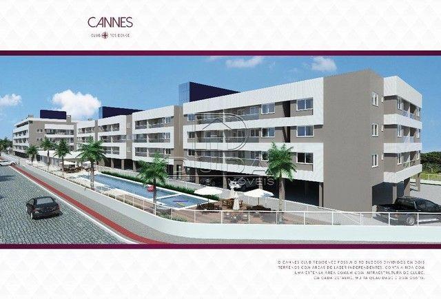 Apartamento à venda com 3 dormitórios em Ingleses do rio vermelho, Florianópolis cod:33618 - Foto 2