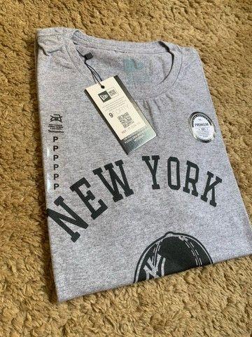 Camisetas 1 linha  - Foto 6