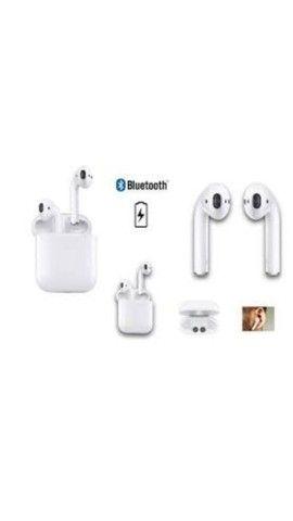Fone de ouvido via Bluetooth  12× SEM JUROS