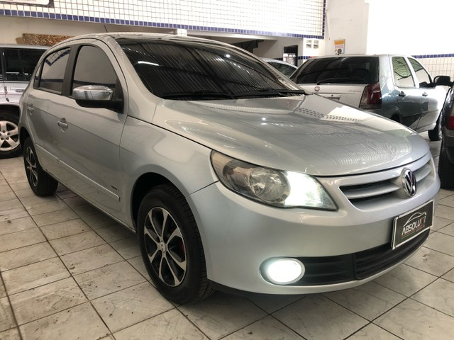 Gol 2009 G5 completo Top!!! Extra!!! - Foto 2