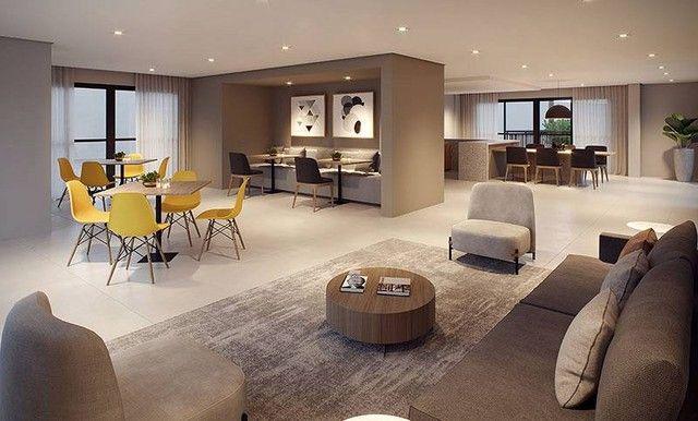 Apartamento para venda com 48 metros quadrados com 2 quartos - Foto 11