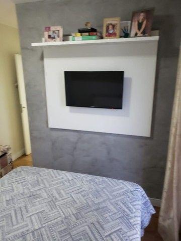 Reserva Taguatinga 2 quartos, andar alto, nascente 100% reformado * Lazer completo* - Foto 12