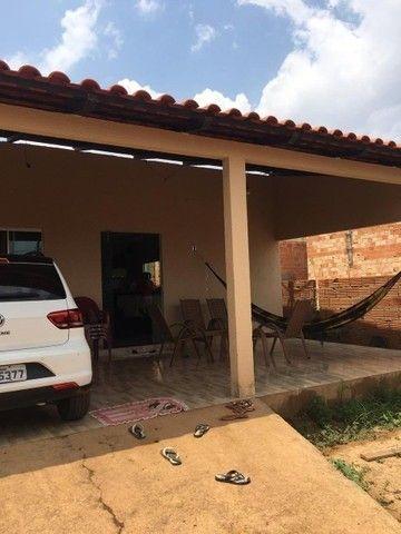 Vende-se casa no Bairro Cidade Jardim (Quitada) - Foto 11