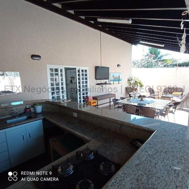 Sobrado à venda, 1 quarto, 3 suítes, Monte Castelo - Campo Grande/MS - Foto 9