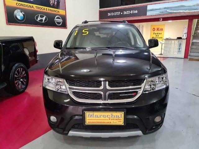 JOURNEY 2014/2015 3.6 RT V6 GASOLINA 4P AUTOMÁTICO