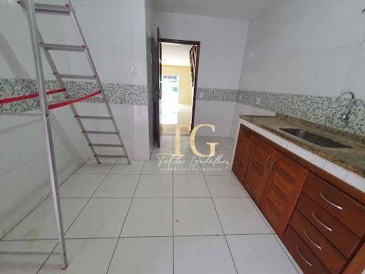 Ótima casa 3 quartos com churrasqueira e quintal Prox ao Centro de Rio das Ostras - Foto 8