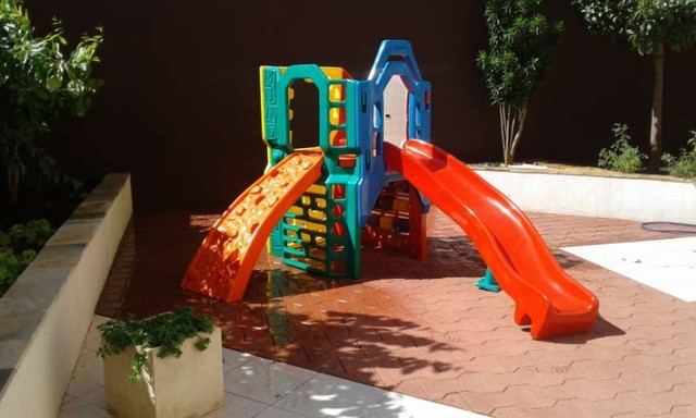 Apartamento Ercilia Clube - Foto 16