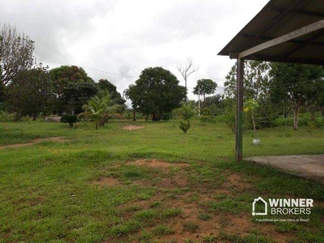 Sítio à venda, 42000 m² por R$ 250.000,00 - Área Rural de Candeias do Jamari - Candeias do - Foto 6