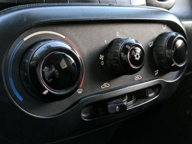 mobi 1.0 evo flex like manual .  carro extra.  - Foto 9