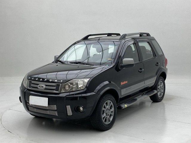 Ford ECOSPORT EcoSport XLT FREESTYLE 1.6 Flex 8V 5p