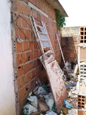 Vendo duas casas em Aguazinha - Foto 2