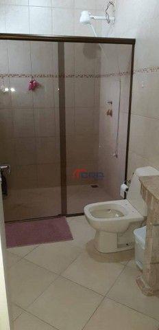Casa com 3 dormitórios à venda, 180 m² por R$ 580.000,00 - Jardim Vila Rica - Tiradentes - - Foto 8