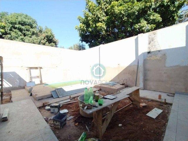 Casa com 3 dormitórios à venda, 170 m² por R$ 720.000,00 - Santo Antônio - Campo Grande/MS - Foto 11