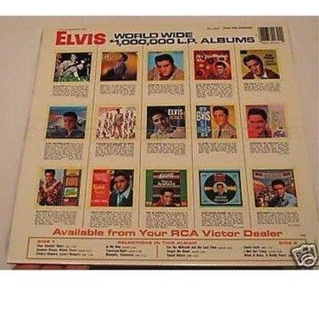 Elvis Presley Para Todos Lp DUPLO - Foto 2