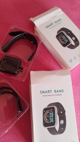 Smartwatch D20 NOVA - Foto 2