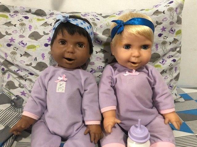 Miracle Baby Mattel