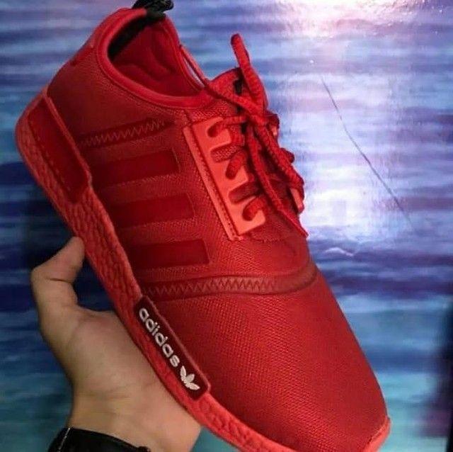 Adidas NMD  - Foto 5