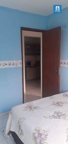 Apartamento à venda, 55 m² por R$ 150.000,00 - Chácara Brasil - São Luís/MA - Foto 11
