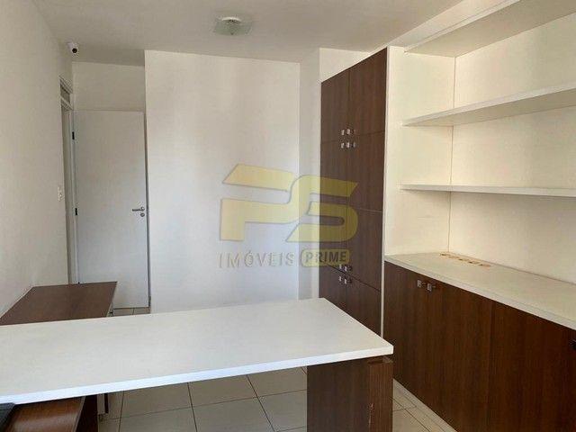 Apartamento à venda com 4 dormitórios em Manaíra, João pessoa cod:psp518 - Foto 19