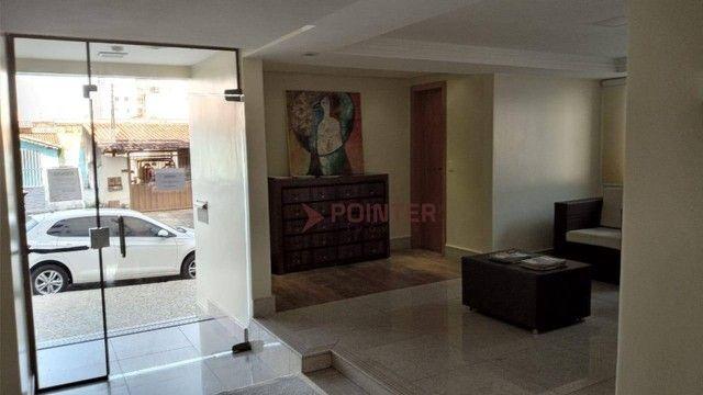 Apartamento com 3 dormitórios à venda, 94 m² por R$ 330.000,00 - Setor Pedro Ludovico - Go - Foto 18