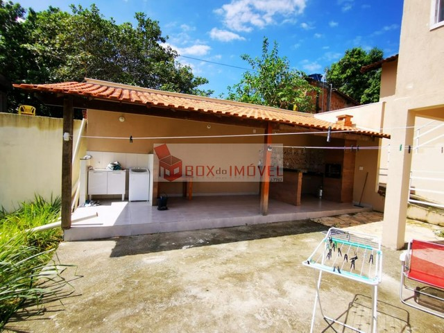 Casa para Venda em Maricá, Araçatiba, 3 dormitórios, 1 suíte, 1 banheiro, 3 vagas - Foto 10