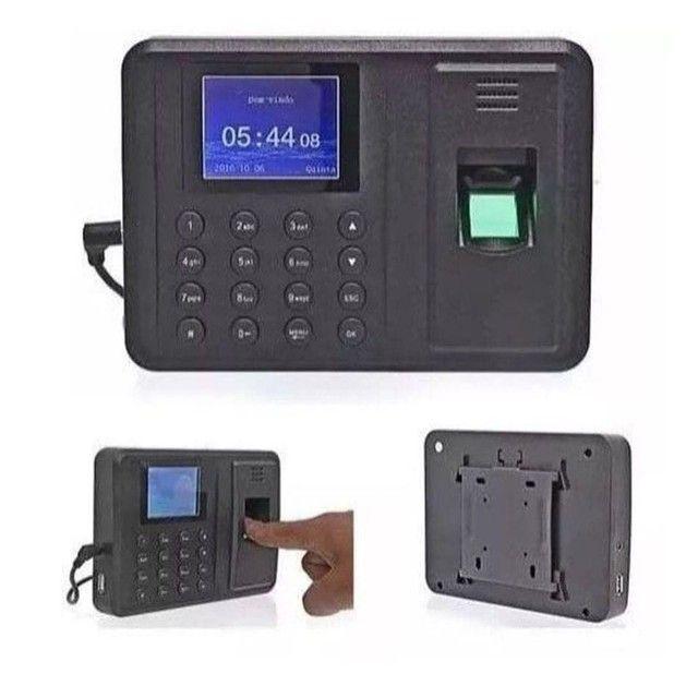 Relógio de Ponto Biométrico SC9002 Semi - Foto 2