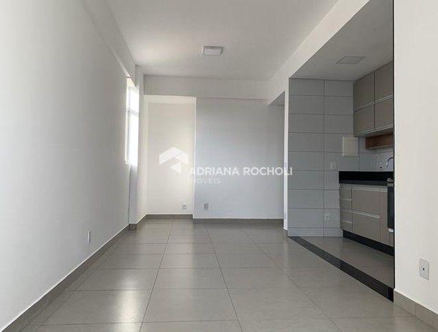 Apartamento à venda, 1 quarto, 1 vaga, São Geraldo - Sete Lagoas/MG