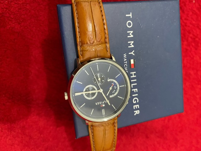 Relógio Tommy Hilfiger - Foto 2