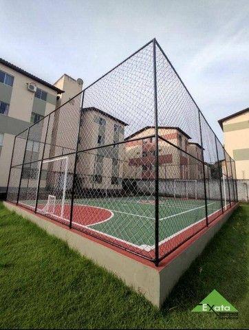 Apartamento com 2 dormitórios à venda, 39 m² por R$ 170.000 - Turu - São Luís/MA - Foto 16