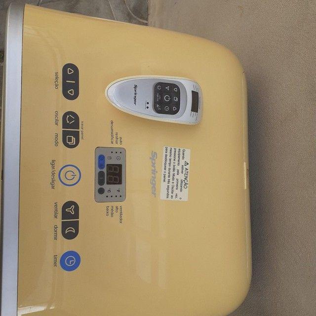 Ar condicionado portátil springer  - Foto 2