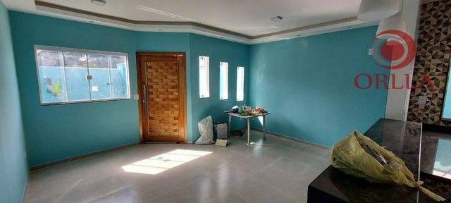 Linda casa em Itaipuaçu (Jardim Leste)! - Foto 12