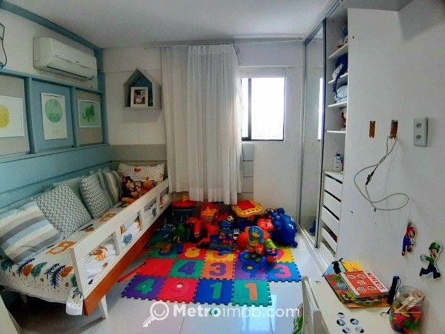 Apartamento com 2 quartos à venda, 97 m² por R$ 680.000 - Ponta da areia - Foto 10