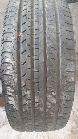 aro 17 com pneus aceito cartão ...4 ×100 - Foto 3