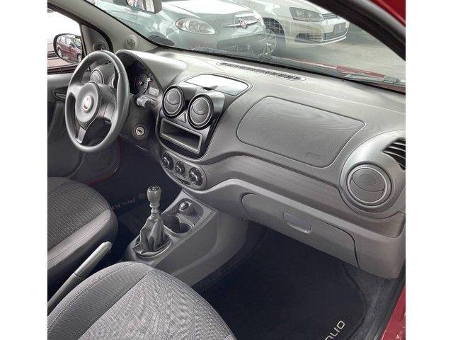 Fiat Palio 1.0 attractiv - Foto 8