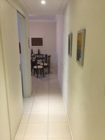 Apartamento vista mar c/ 2 dormitórios na Avenida Central em Balneário Camboriú - Foto 6