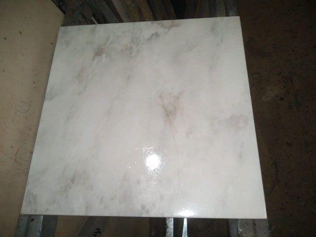 Piso Novo Cerâmica 45x45