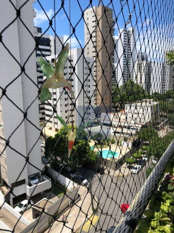 Apartamento com 2 dormitórios para alugar, 152 m² por R$ 660.000,00/mês - Boa Viagem - Rec - Foto 6