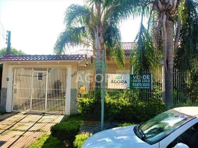 Casa à venda com 3 dormitórios em São josé, Canoas cod:8596