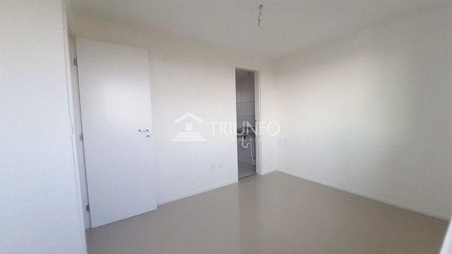 Apartamento na Cidade 2000, 75m²- *3 Quartos-2 Vagas* Vista para o Cocó-MRA41092 - Foto 6